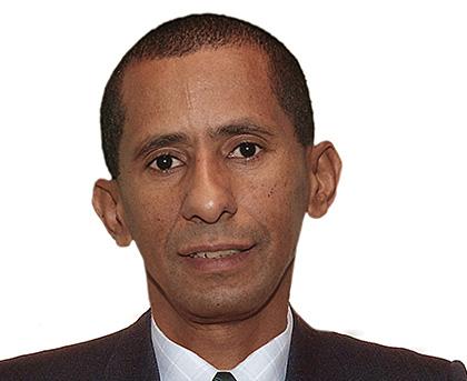 Carlos R. dos Passos