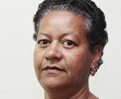 Elena de L. R. da Silva